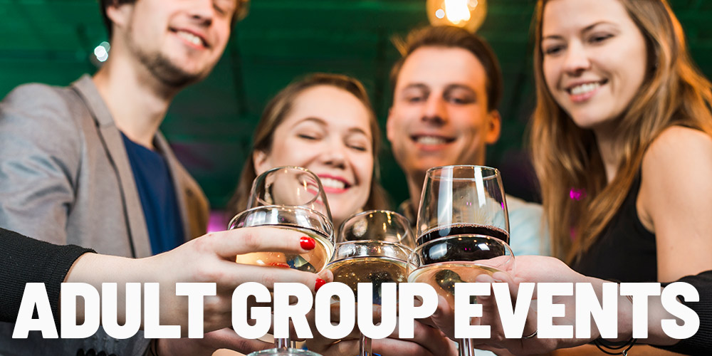 Adult Group Event Venue