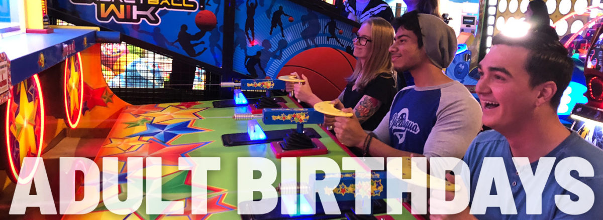 The Best Birthday Parties in Chicagoland
